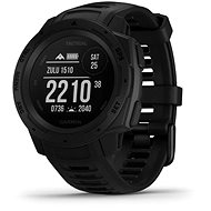 Garmin Instinct Tactical Black - Smartwatch
