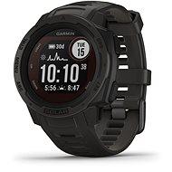 Instinct Solar Graphite - Smartwatch