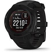 Garmin Instinct Solar Tactical Black - Smartwatch