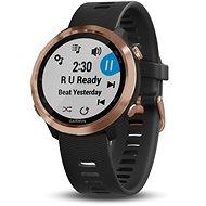 Garmin Forerunner 645 Music Rose Gold - Smartwatch