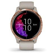 Garmin Venu RoseGold Sand - Smartwatch