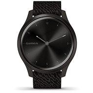 Garmin Vívomove 3 Style, Slate Black - Smartwatch