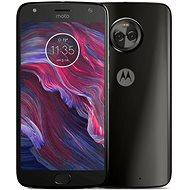 Motorola Moto X4 Super Black - Handy