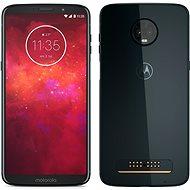 Motorola moto z3 play Blau - Handy