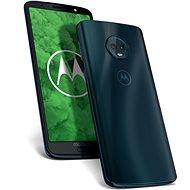 Motorola Moto G6 Plus Dual SIM Blau - Handy