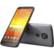 Motorola Moto E5 Grau - Handy