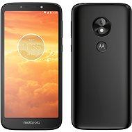 Motorola Moto E5 Play Dual SIM Black - Handy