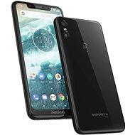 Motorola One Dual SIM Schwarz - Handy