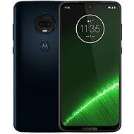 Motorola Moto G7 Plus blau - Handy