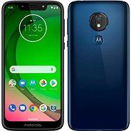 Motorola Moto G7 Play Blue - Handy
