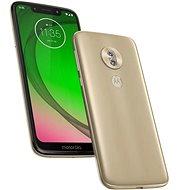 Motorola Moto G7 Play Golg - Handy