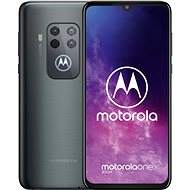 Motorola One Zoom Grau - Handy