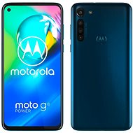 Motorola Moto G8 Power blau - Handy