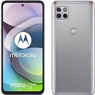 Motorola Moto G 5G 128 GB - silber - Handy