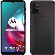 Motorola Moto G30 schwarz - Handy