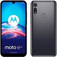 Motorola Moto E6i - grau - Handy