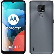 Motorola Moto E7 - grau - Handy