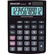 SENCOR SEC 340/12 - Taschenrechner