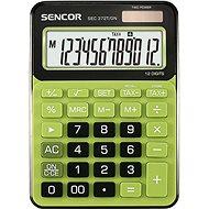 SENCOR SEC 372T/GN grün - Taschenrechner