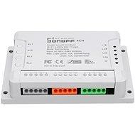 Sonoff 4CHR2 WLAN Schalter - WiFi-Schalter