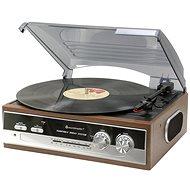 Soundmaster PL186H - Plattenspieler
