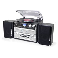 Soundmaster MCD5550SW - Mikrosystem