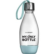 SodaStream MOB 0,6 l, blau - Ersatzflasche