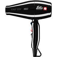 Solis Fast Dry Fön - schwarz - Haartrockner