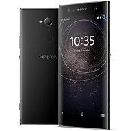 Sony Xperia XA2 Dual SIM Black - Handy
