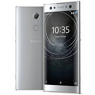 Sony Xperia XA2 Dual SIM Silver - Handy