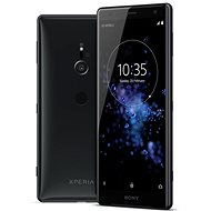 Sony Xperia XZ2 Liquid Black Dual SIM - Handy