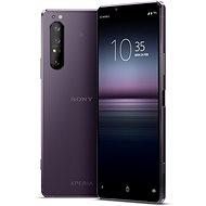 Sony Xperia 1 II violett - Handy