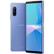 Sony Xperia 10 III 5G - blau - Handy