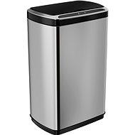 Home Wide - Berührungsloser Mülleimer - 30 Liter - Abfalleimer