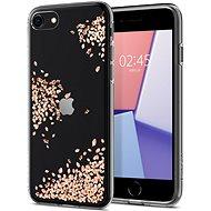 Spigen Liquid Crystal Shine Blossom iPhone 7/8 - Schutzhülle