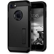 Spigen Tough Armor 2 Black iPhone 7/ 8 - Schutzhülle