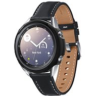 Spigen Liquid Air Black Samsung Galaxy Watch 3 41mm - Schutzhülle