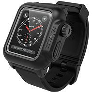 Catalyst Waterproof Case Black Apple Watch 3/2 42mm - Schützhülle