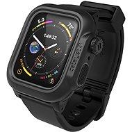 Catalyst Unterwassergehäuse schwarz für Apple Watch 4 44mm - Schutzhülle