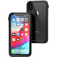 Catalyst Waterproof case Black iPhone XS Max - Handyhülle