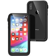 Catalyst Waterproof case Black iPhone XS - Handyhülle