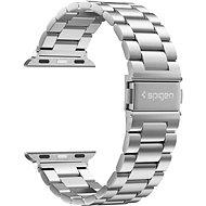 Spigen Modern Fit Silberfarben Apple Watch 44 / 42mm - Armband