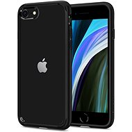 Spigen Ultra Hybrid 2 Black iPhone 7/8/SE 2020 - Handyhülle