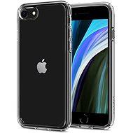 Spigen Ultra Hybrid 2 Crystal Clear iPhone 7/8 - Schutzhülle