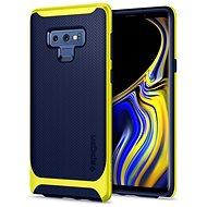 Spinne Neo Hybrid Ocean Blue Samsung Galaxy Note 9 - Silikon-Schutzhülle