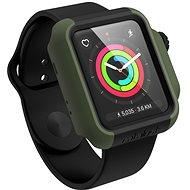 Catalyst Impact Protection Case Green Apple Watch 2/3 42mm - Schutzhülle