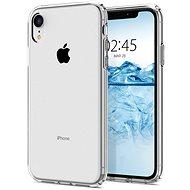 Spigen Liquid Crystal Clear iPhone XR - Schutzhülle