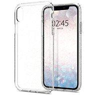 Spigen Liquid Crystal Glitter Crystal iPhone XR - Handyhülle