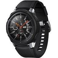 Spigen Liquid Air Black Samsung Galaxy Watch 46 mm - Schutzhülle