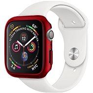 Spigen Thin Fit Red Apple Watch 6/SE/5/4 44mm - Schutzhülle
